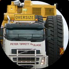 Транспортировка негабаритных и тяжеловесных грузов