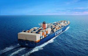 Морские контейнерные перевозки из Тайваня