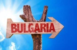 Переезд в Болгарию с вещами
