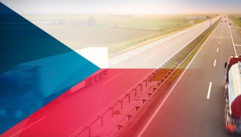 Перевозка личных вещей в Чехию при переезде