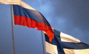 Переезд с вещами в Финляндию