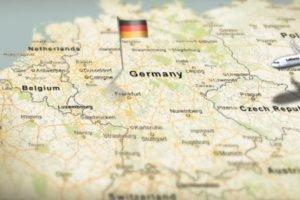Квартирный переезд в Германию
