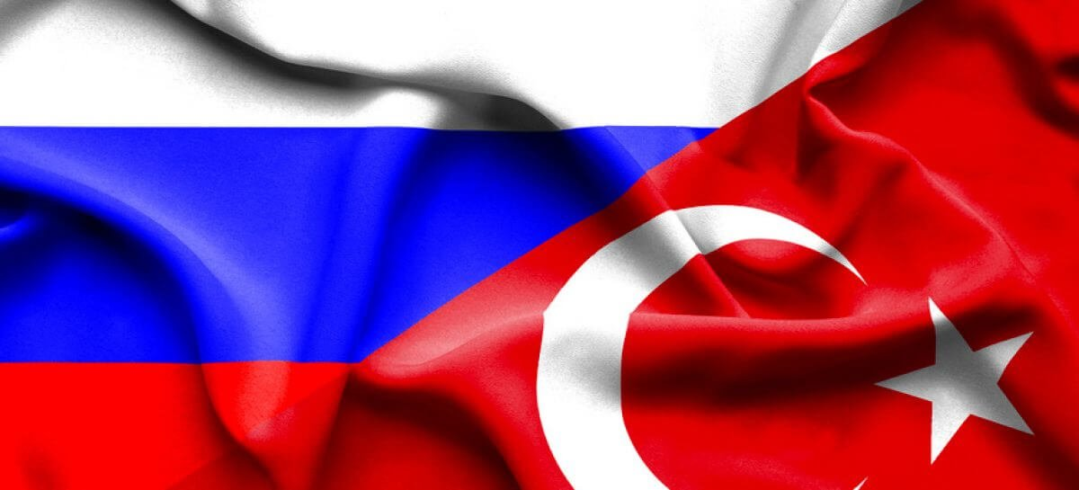 Доставка личных вещей в Турцию из России