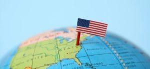 Перевозка личных вещей в США