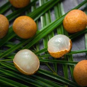 Авиадоставка фруктов из Таиланда